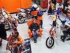 Harlem Shake - KTM Edition