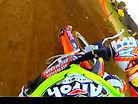 Tony Cairoli 2-Stroke Helmet Cam