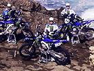 Monster Energy Yamaha 2013 Team Video