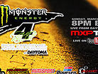 MXPTV RC Daytona Amateur SX Live Show Preview