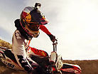 Upside Down & Inside Out: Renner's Ocotillo Wells GoPro