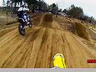 Helmet Cam: Mike Sottile - Southwick / MX 338