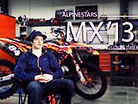 MX'13 - KTM Racing Team