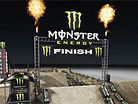 Animated Track Map - 2013 Seattle SX