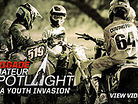 Fox Brigade Amateur Spotlight: Zaca Youth Invasion