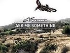"""Alpinestars """"Ask me Something"""" with FMX rider Todd Potter"""