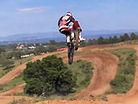 Ken de Dycker Going Wild On a 2014 KTM 125