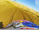 James Stewart GoPro: Comp Lap