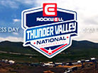 Rockwell Thunder Valley National RAW Press Day Highlights