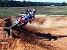 Back In The Day: Ricky Carmichael At His Ranch
