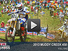 Muddy Creek Archive: 450 Moto 1