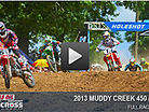 Muddy Creek Archive - 450 Moto 2