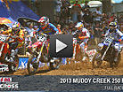 Muddy Creek Archive - 250 Moto 1