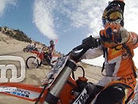 The Ronnier Renner Freeride Tour By GoPro: Little Sahara Dunes Stop 3