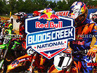 Budds Creek National 250 Moto 2 ‏ 2013