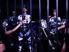 Monster Energy Yamaha Motocross Breaking Out