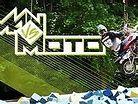 Man vs Moto: Episode 5