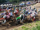 2013 Southwick Chaplin Kawasaki Moto-X 338 National Highlights