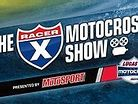 The Racer X Motocross Show: Washougal 2013