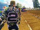 GoPro HD: Ryan Villopoto Full Moto 2 RAW - Washougal MX