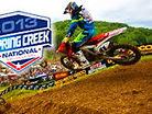 2013 Red Bull Spring Creek (Millville) National Highlights