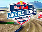 2013 Lake Elsinore Animated Track Map