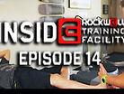 Inside The Rockwell Training Facility: Ep. 14 ft. Darryn Durham