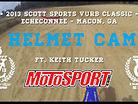 MotoSport Helmet Cam: Echeconnee MX Ft. Keith Tucker