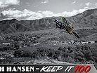Josh Hansen - Keep It 100