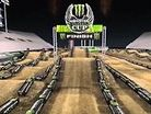Monster Energy Cup 2013 - Animated Track Map