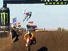 MXoN 2013 - Eli Tomac Crash