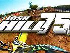 Hart and Huntington - Josh Hill - 2013 Australian Supercross Championships