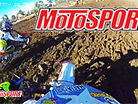 MotoSport Helmet Cam: Hahn Brothers SX ft. Jimmy Albertson
