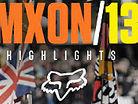 FOX MXoN 2013