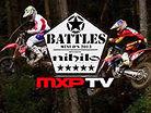 Battle: 250 A Main Event - Mini O's 2013