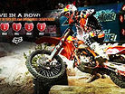 Fox MX Presents - Taddy's Championship Weekend