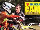 2013 Suzuki Camp Carmichael