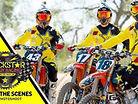 2014 Rockstar Energy Racing Photo Shoot