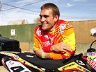Track Talk: 2014 Supercross - Weston Peick