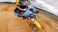 GoPro: James Stewart - 2014 Supercross Preparation