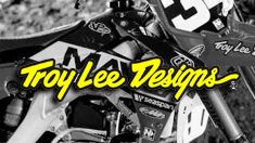 Troy Lee Designs / Lucas Oil / Honda Team Intro (2014)
