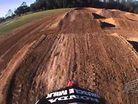 At Home with Justin Barcia