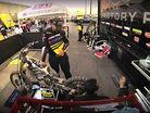 2014 Yoshimura Suzuki Factory Racing - Phoenix SX Time Elapse
