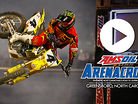 Greensboro / AMSOIL Arenacross Highlights‏