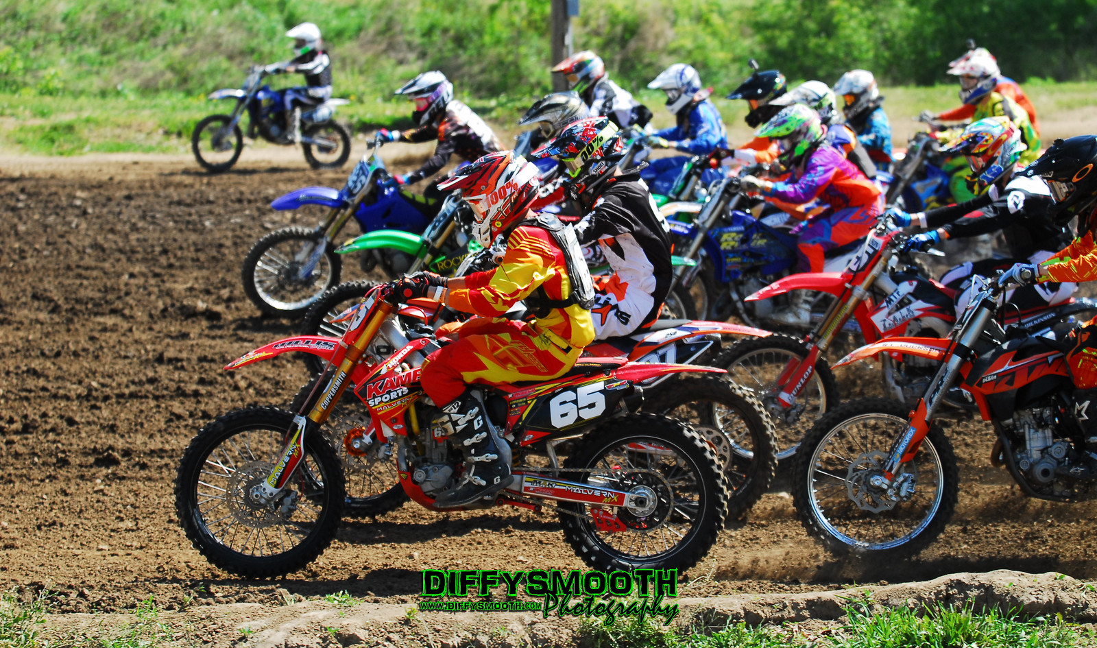 . - DiffySmooth - Motocross Pictures - Vital MX