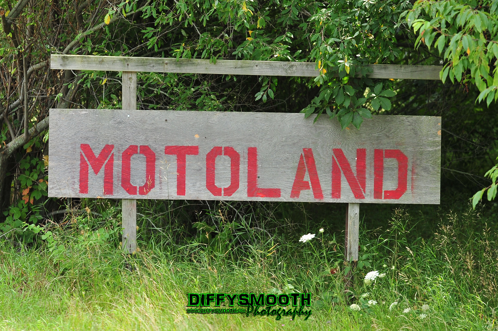 Motoland - DiffySmooth - Motocross Pictures - Vital MX