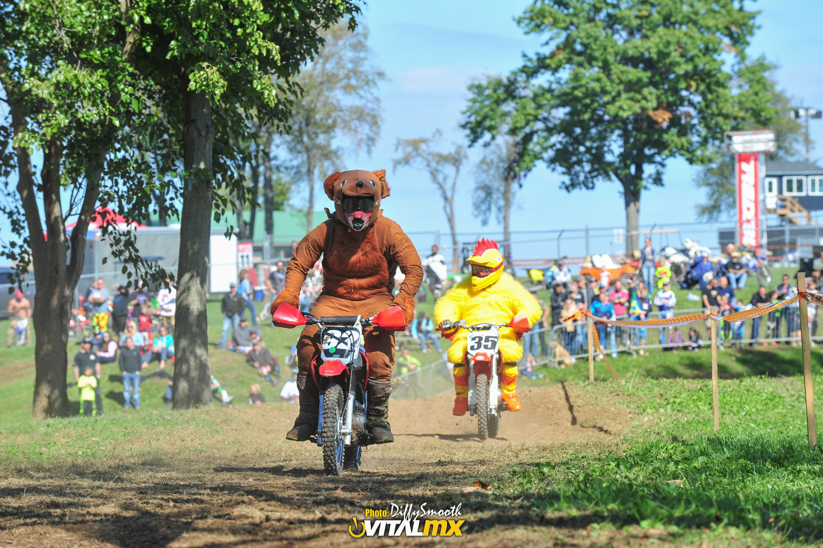 Kooistra's - DiffySmooth - Motocross Pictures - Vital MX