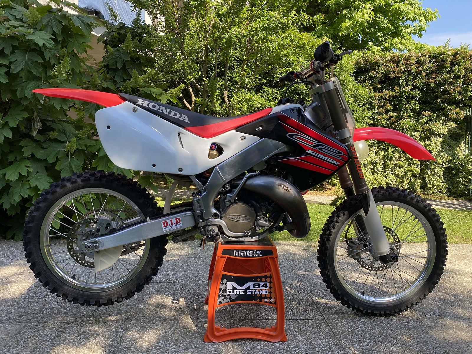 RSideOk - Debegio - Motocross Pictures - Vital MX