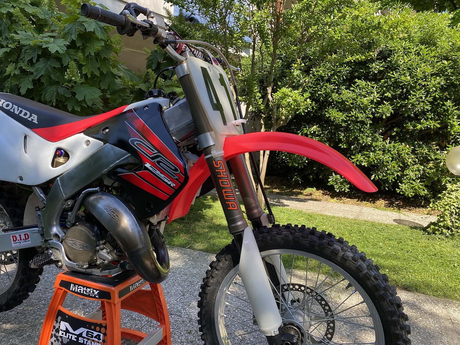 FrHOK - Debegio - Motocross Pictures - Vital MX