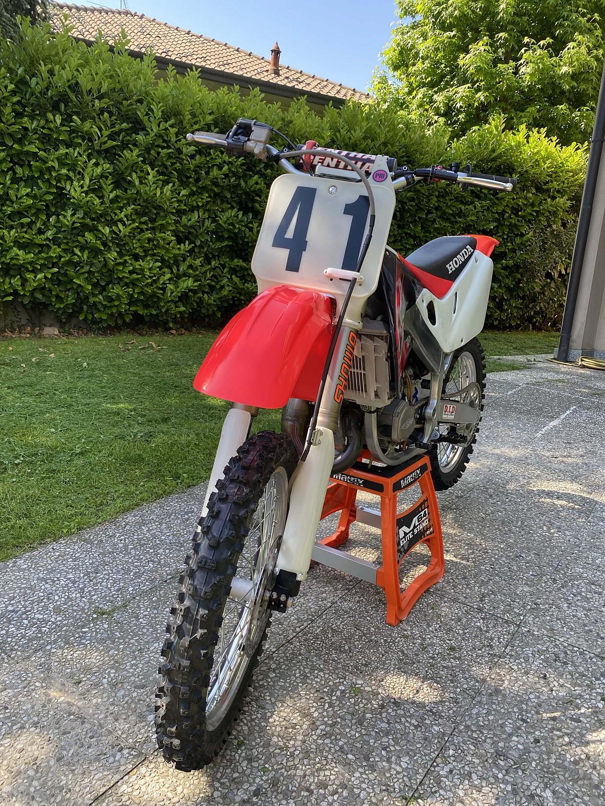 FrontOk - Debegio - Motocross Pictures - Vital MX